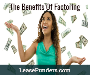 benefits of factoring