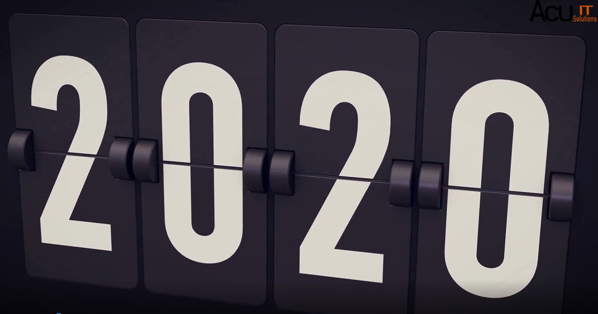 2020 Countdown 1