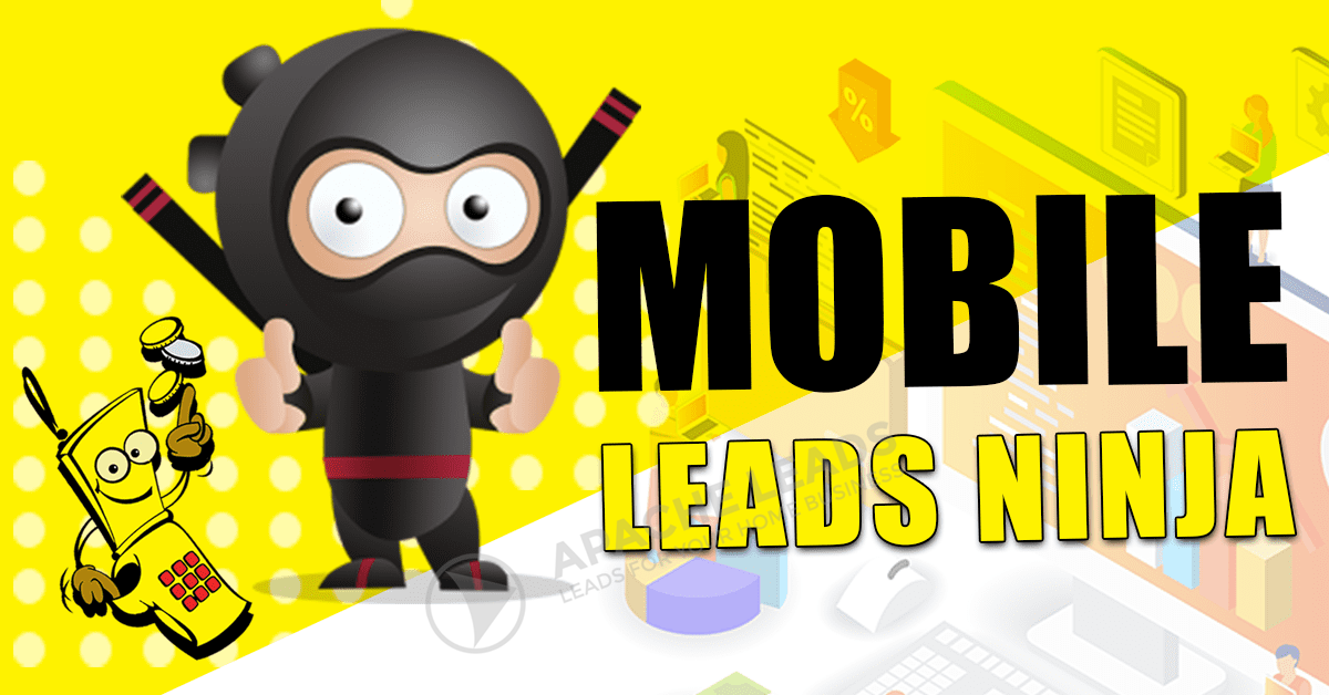The Mobile Ninja Course - Discover the Amazing Legal and Ethical System to Getting Thousands of Excited Prospects Calling You at The Press of a Button