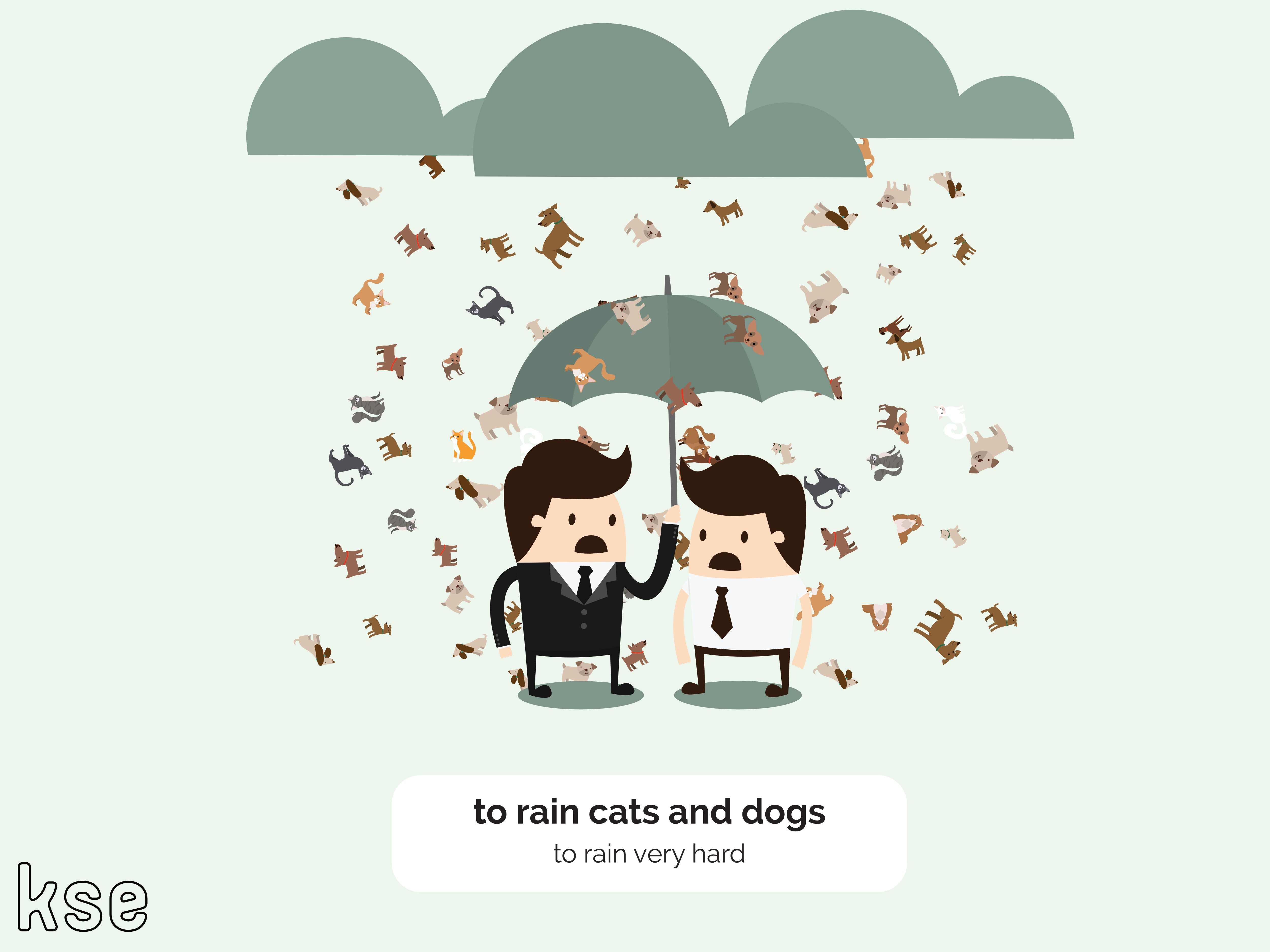 10 Weather Idioms You Need To Be Using Kse Academy