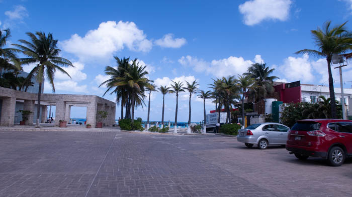 Cancun Mexico Travel Diary