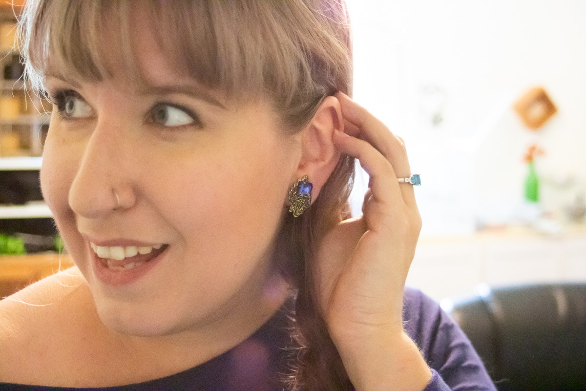 Tips for Clip-On Earrings