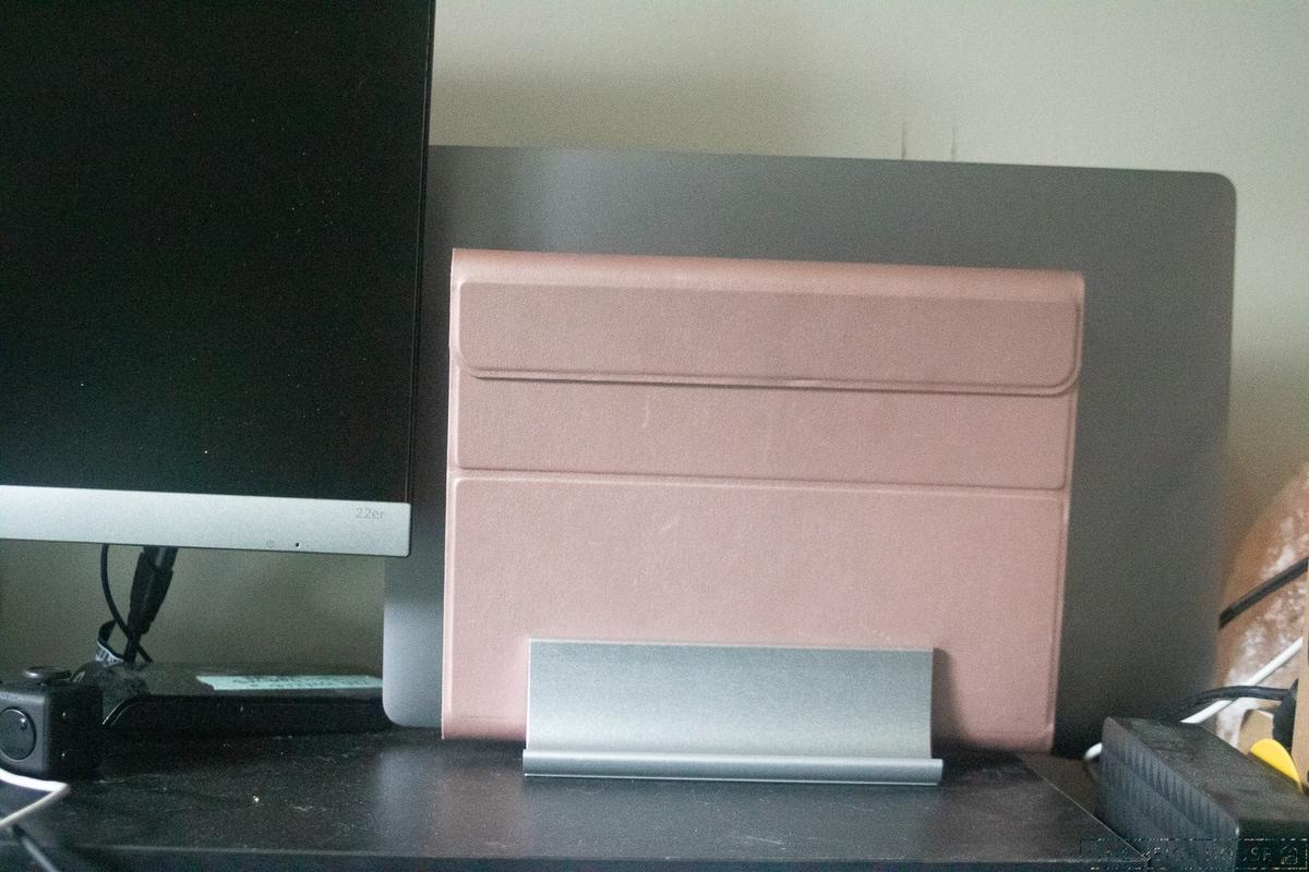 ipad and imac stand