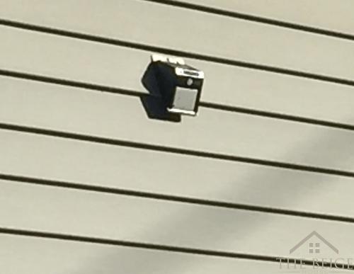 security-light