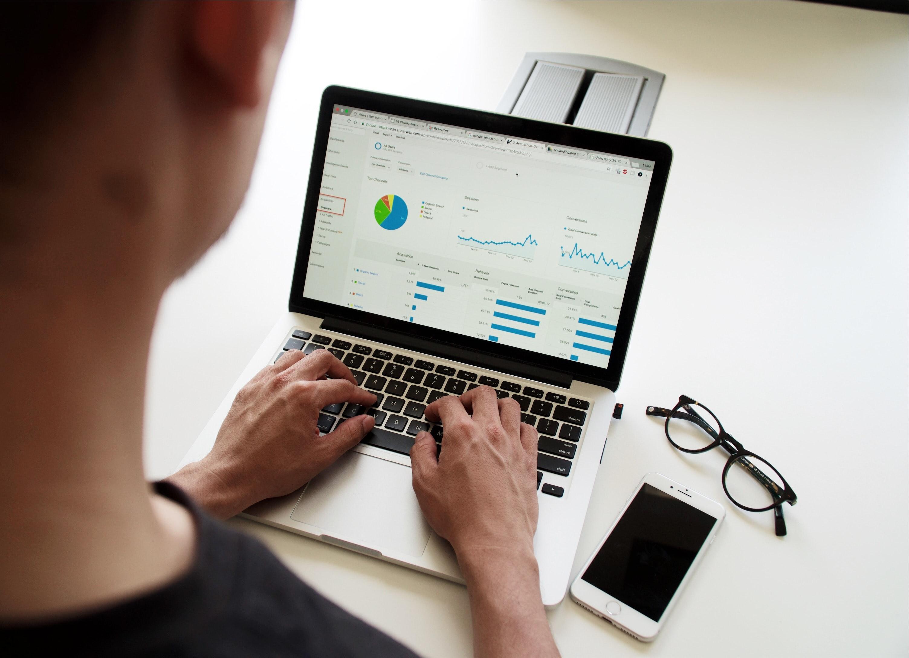 keyword analyzer