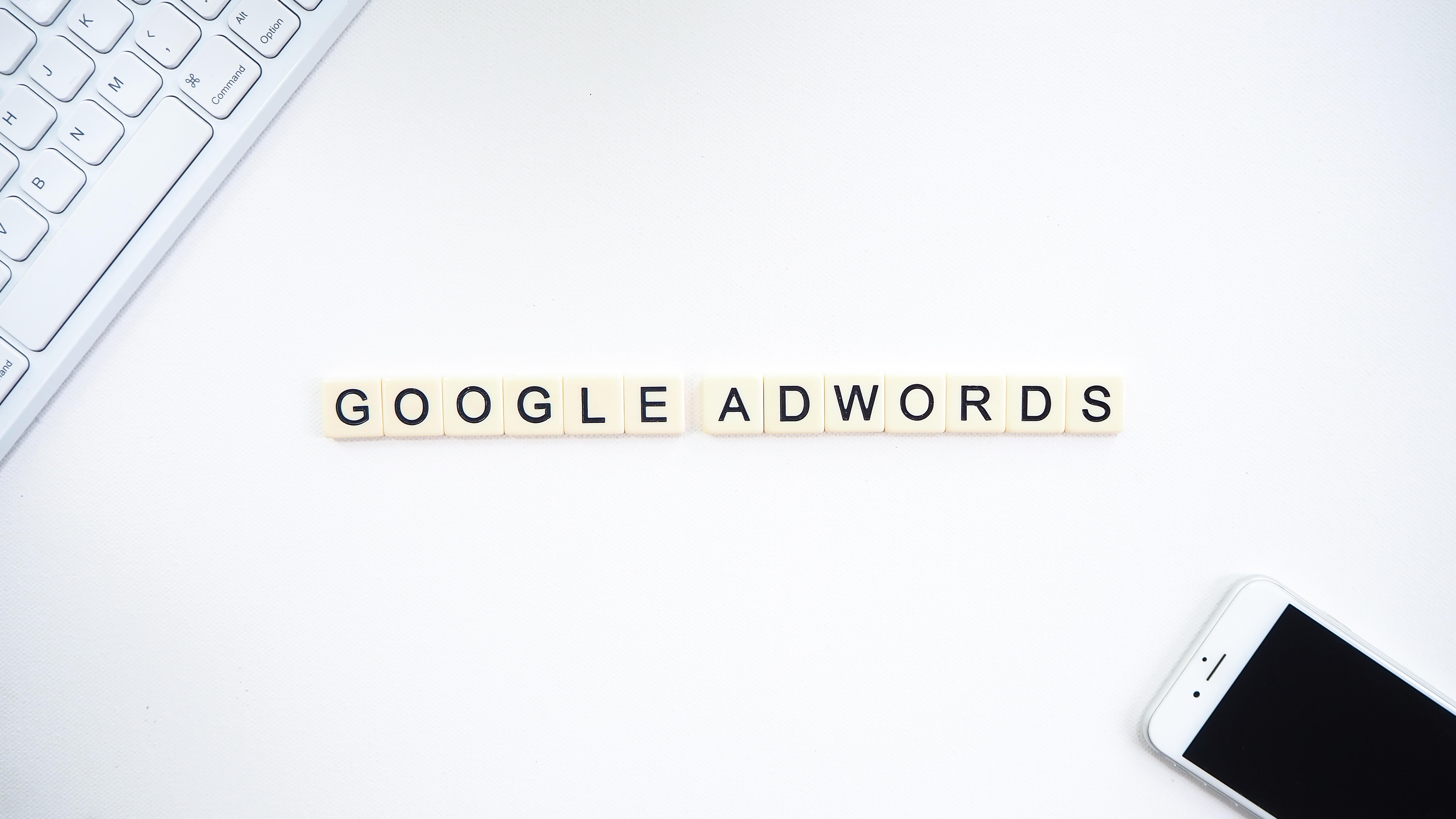 single keyword ad group