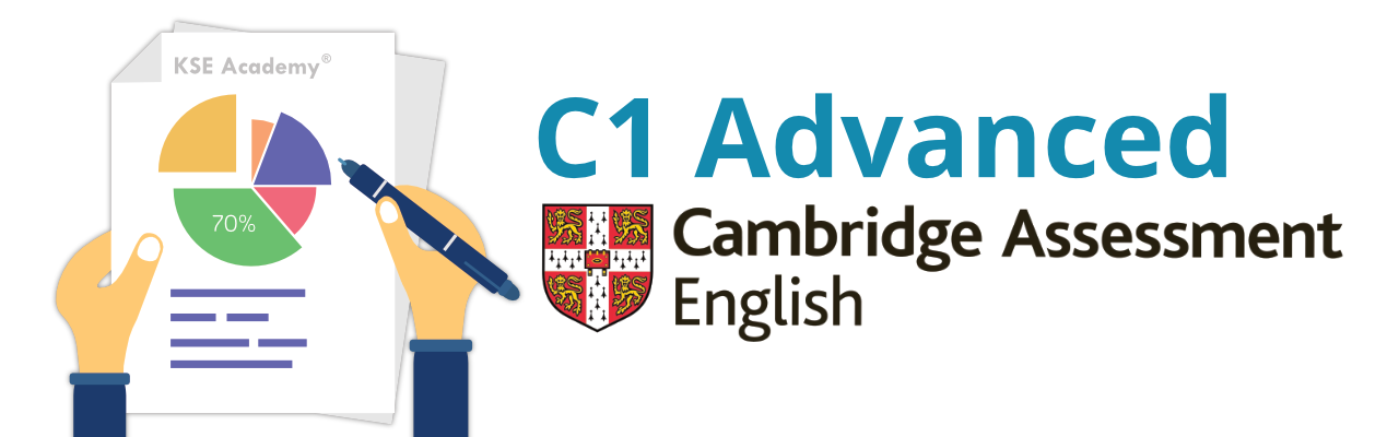 Calcular la nota del C1 Advanced (CAE) de Cambrirdge English