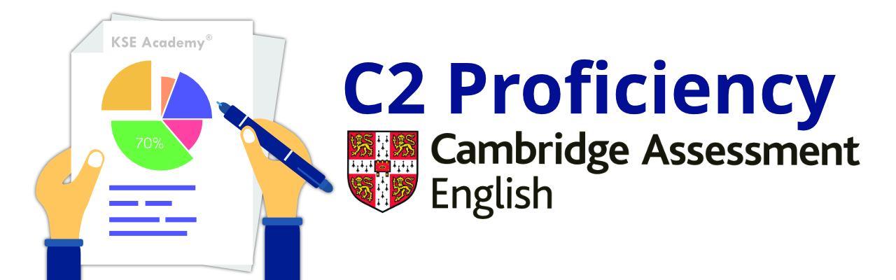 Calcular la nota del C2 Proficiency (CPE) de Cambrirdge English