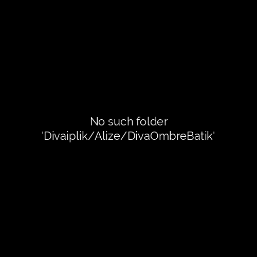 ALİZE - ALİZE BELLA OMBRE BATİK 7409