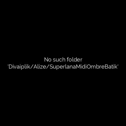 ALİZE - ALİZE SUPERLANA MIDI OMBRE BATİK 7293