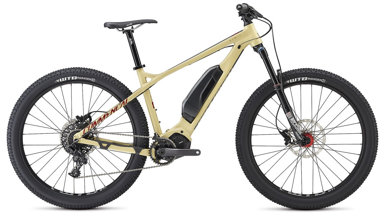 Commencal Maxmax Power