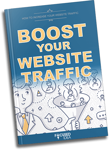 Boost Your Website Traffic - How to increase your website traffic