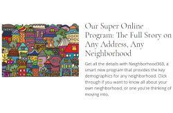 Any Address - Any Neighborhood