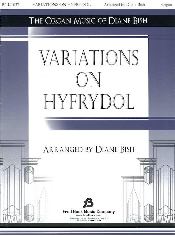 Variations On Hyfrydol