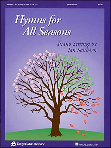 Hymns For All Seasons – Piano Solos