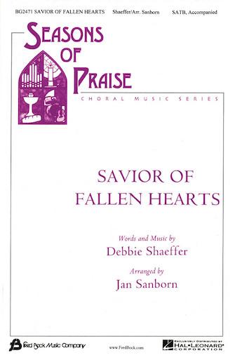 Savior Of Fallen Hearts
