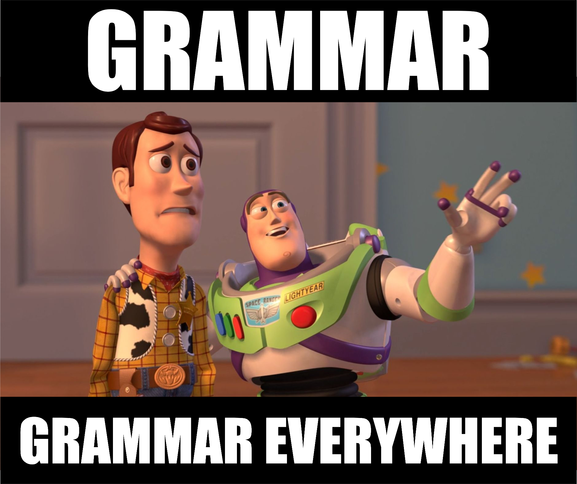 english grammar everywhere