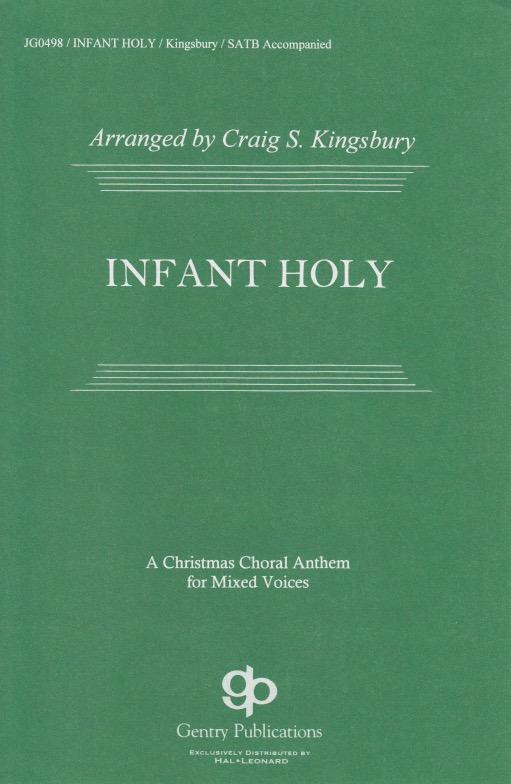 Infant Holy