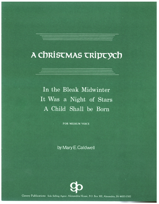 A Christmas Triptych