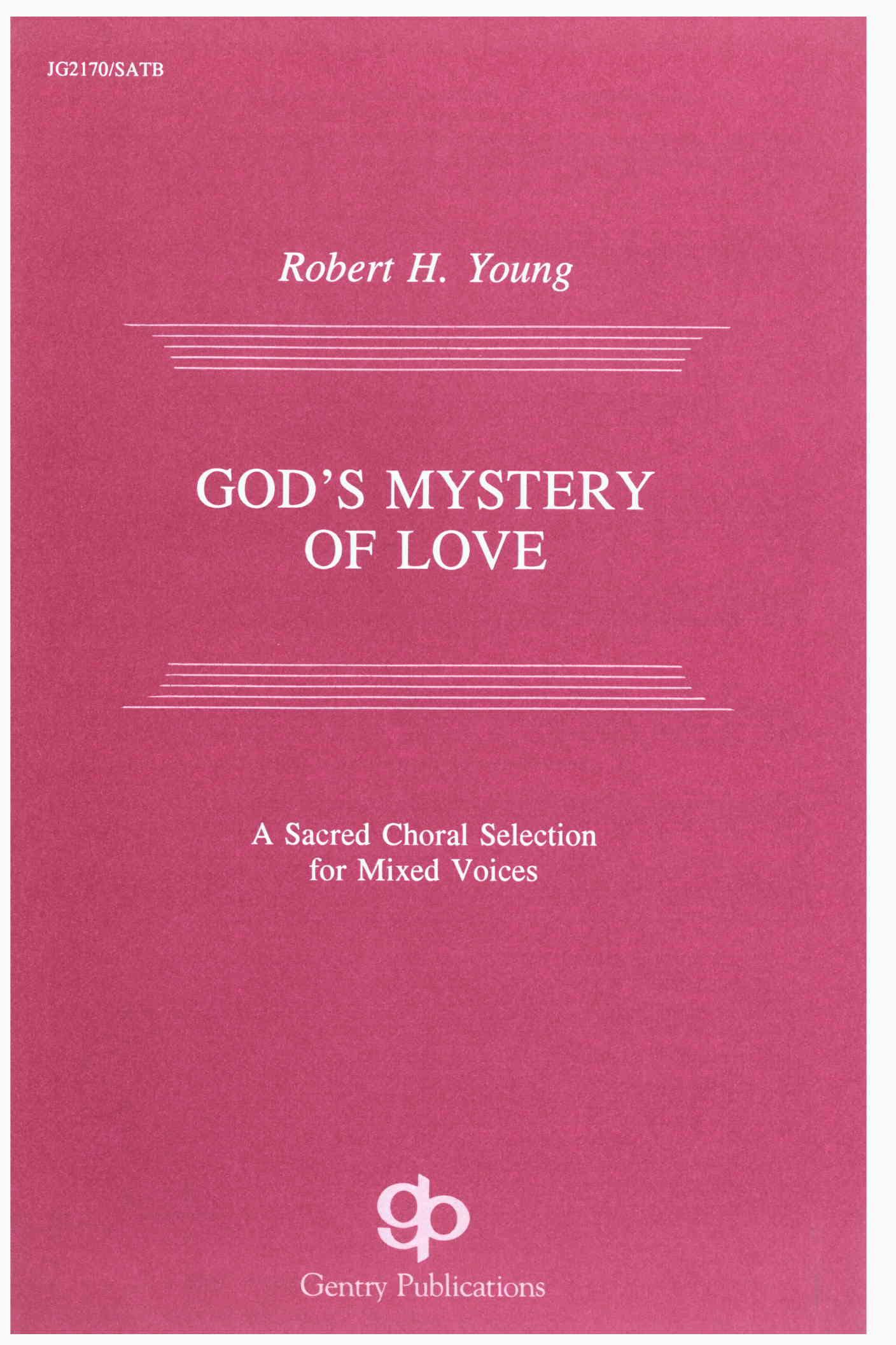 God's Mystery Of Love