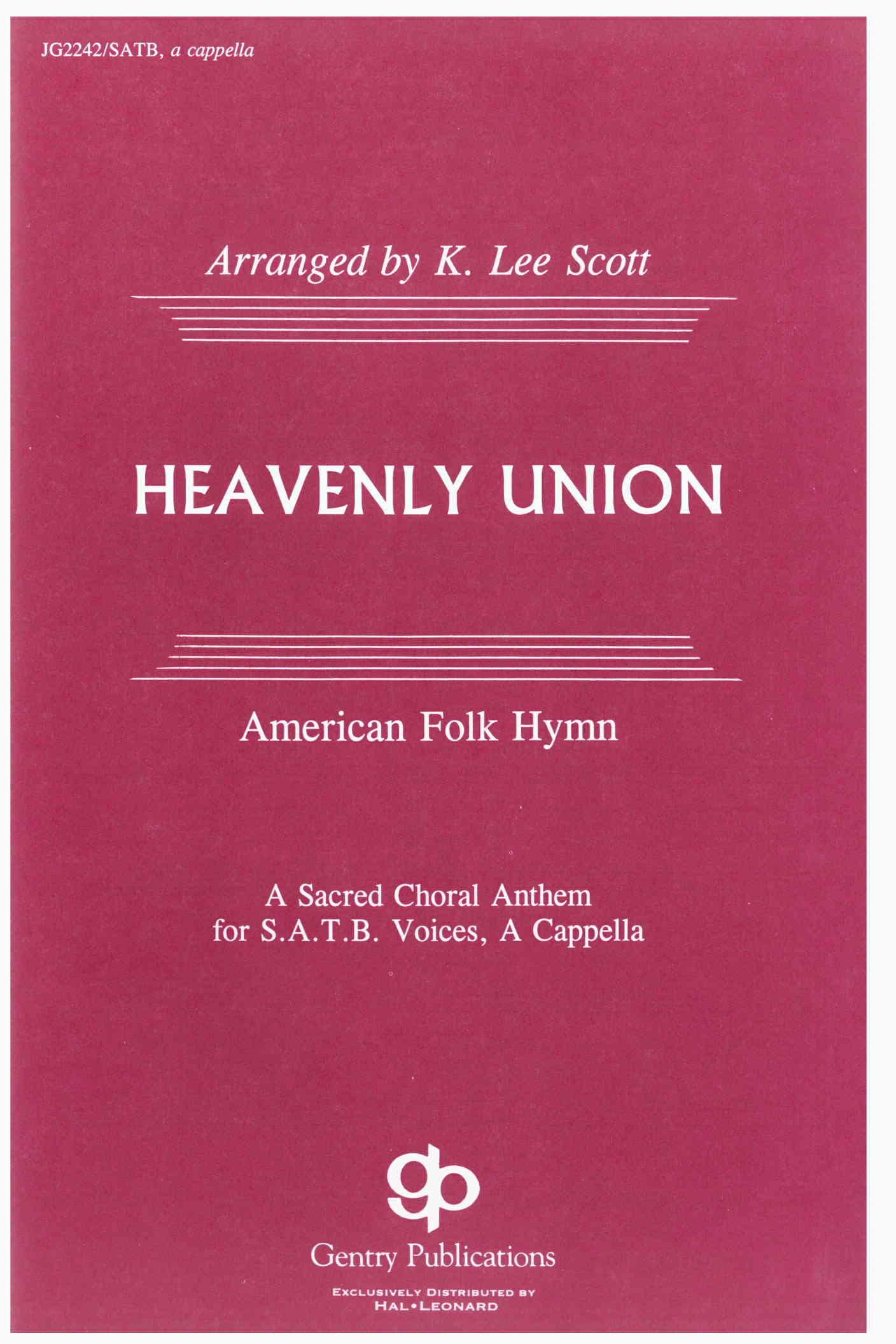 Heavenly Union