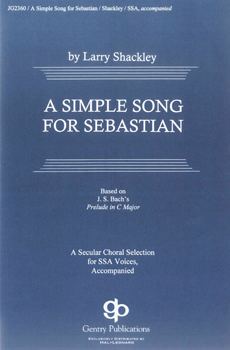 A Simple Song For Sebastian