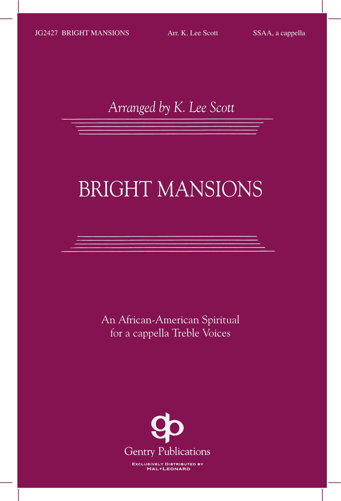 Bright Mansions