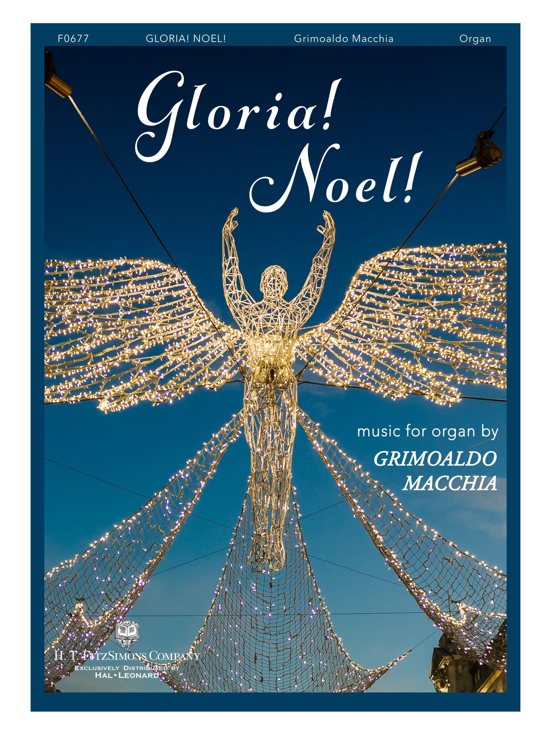 Gloria! Noel!