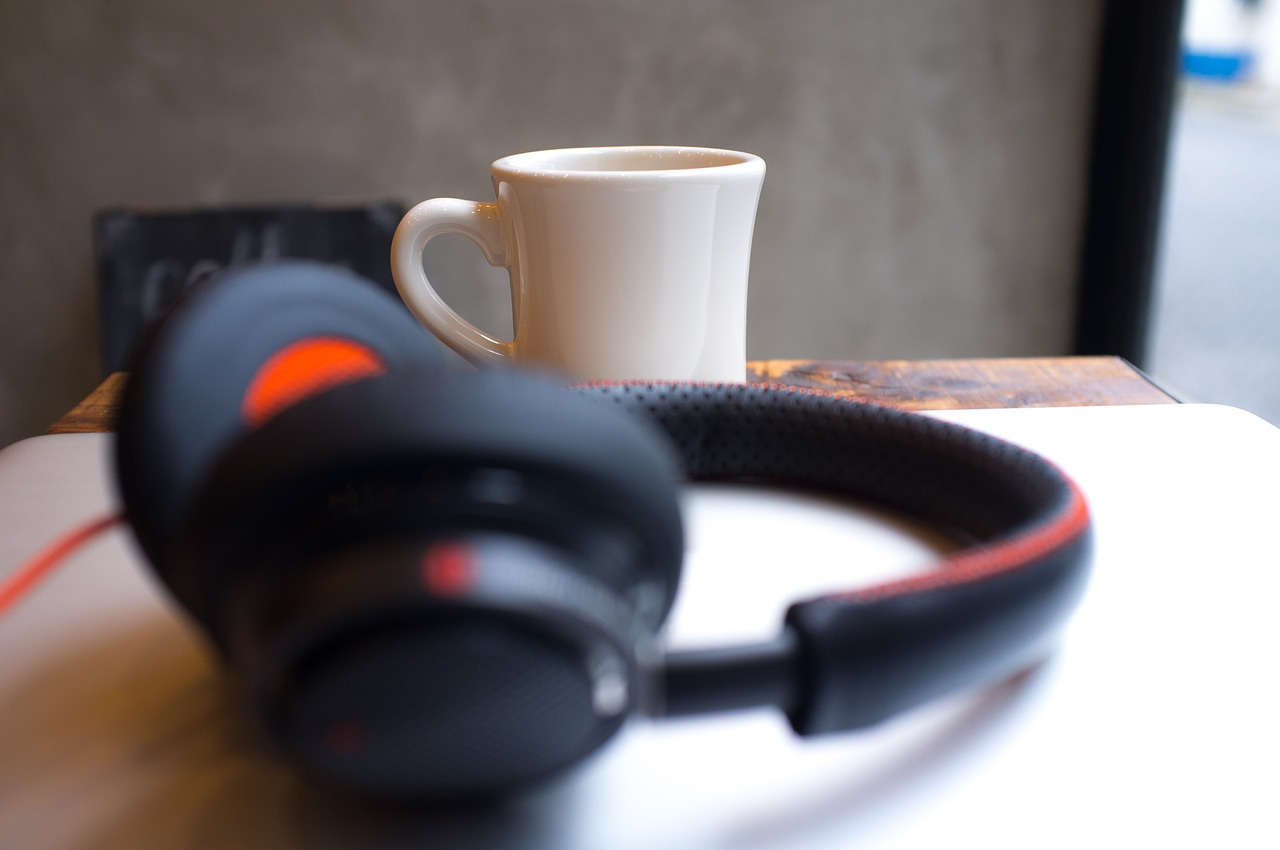 Benefits Of Binaural Beats  - Mental Health