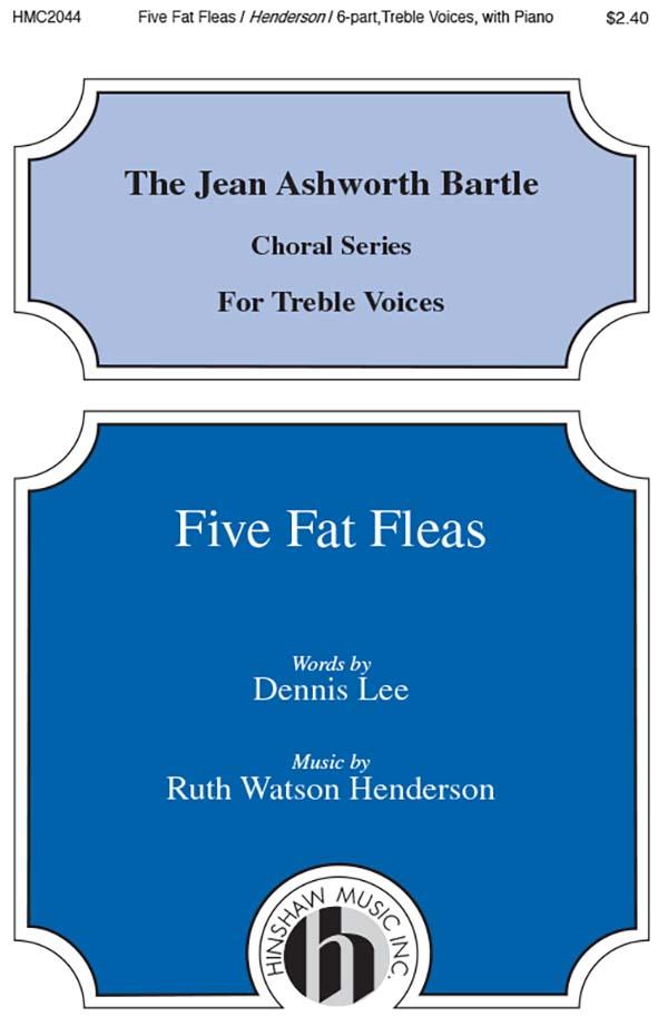 Five Fat Fleas