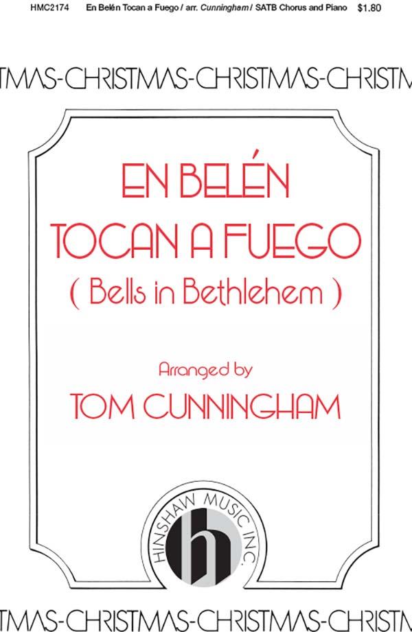 En Belen Tocan A Fuego (Bells In Bethlehem)