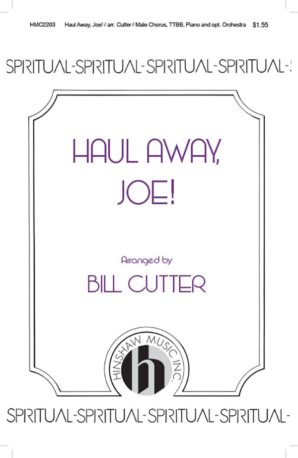 Haul Away, Joe!
