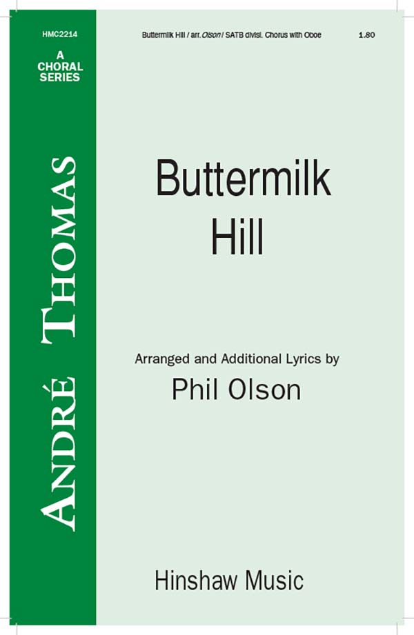 Buttermilk Hill