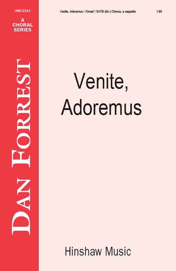 Venite, Adoremus
