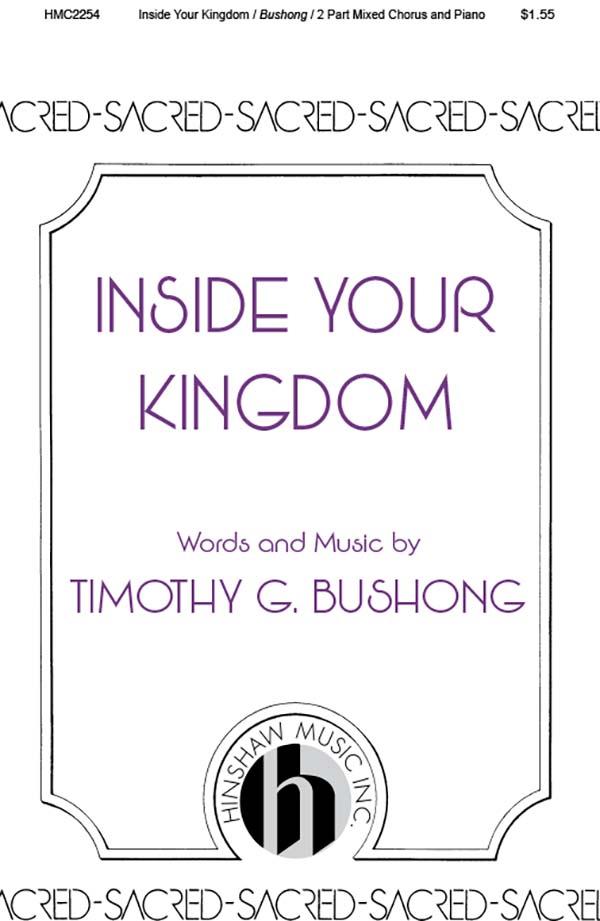 Inside Your Kingdom