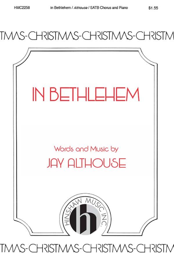 In Bethlehem