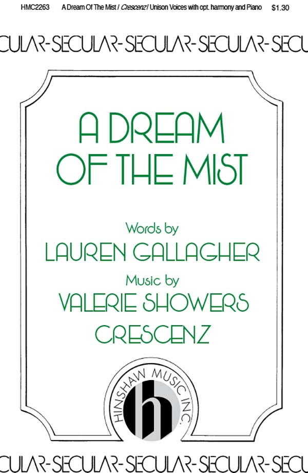 A Dream Of The Mist