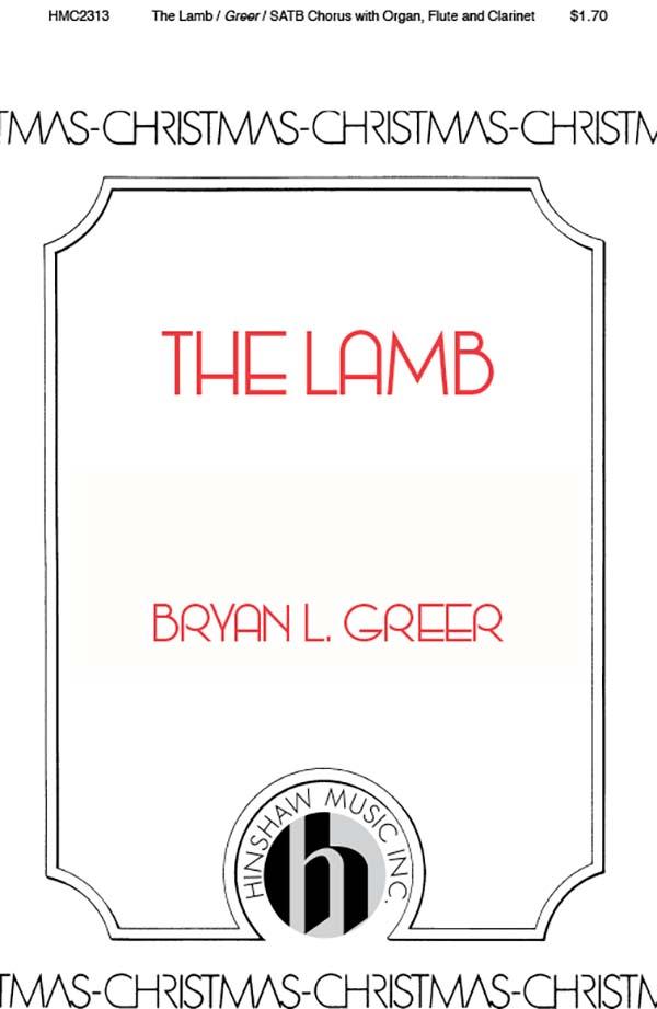 The Lamb - Instr.