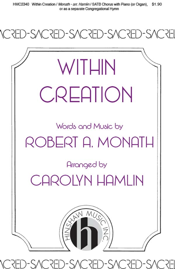 Within Creation