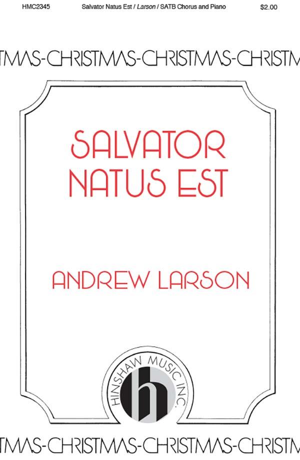 Salvator Natus Est