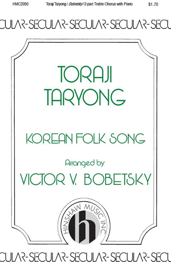Toraji Taryong