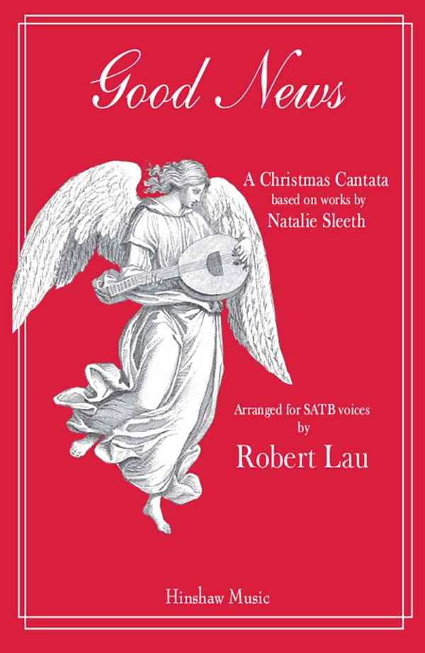 Good News:  A Christmas Cantata