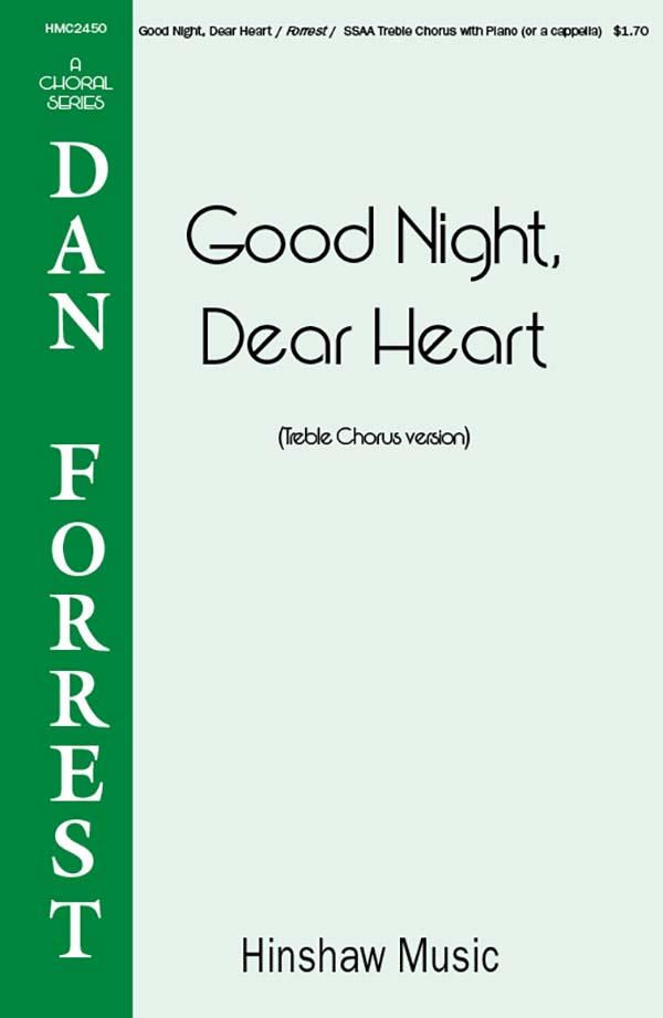 Good Night, Dear Heart