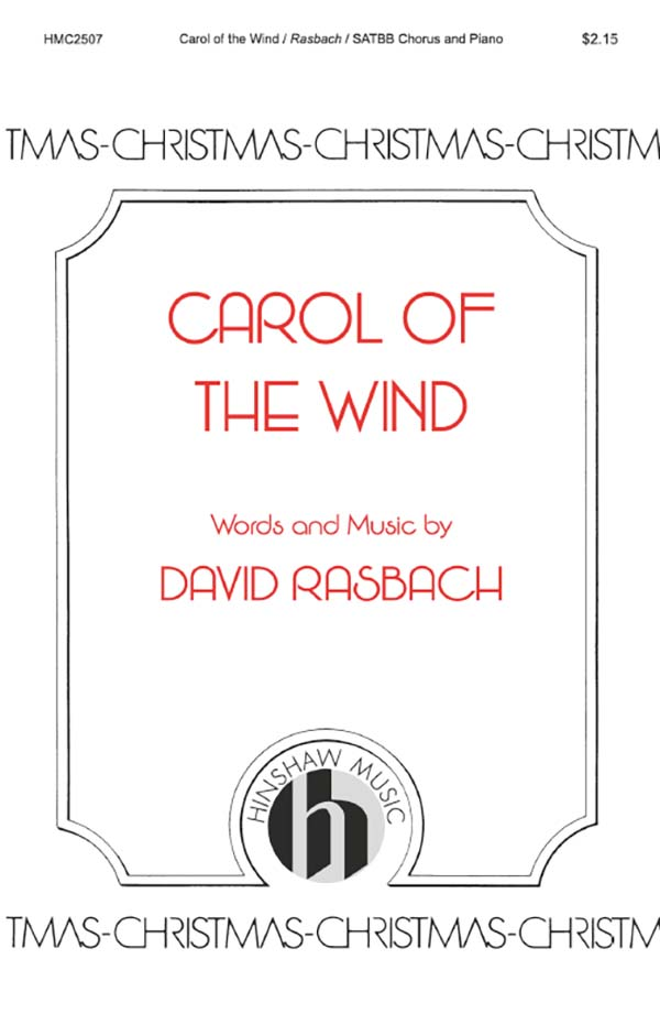 Carol of the Wind