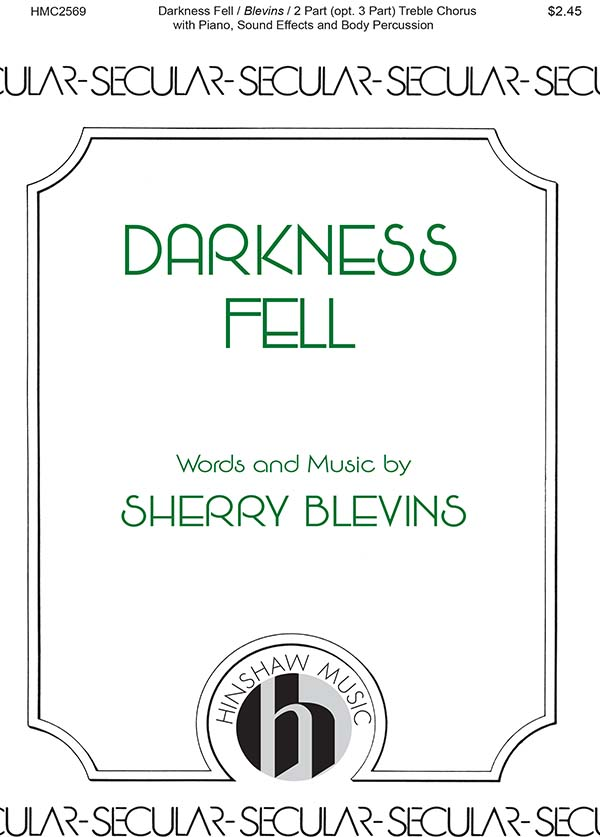 Darkness Fell
