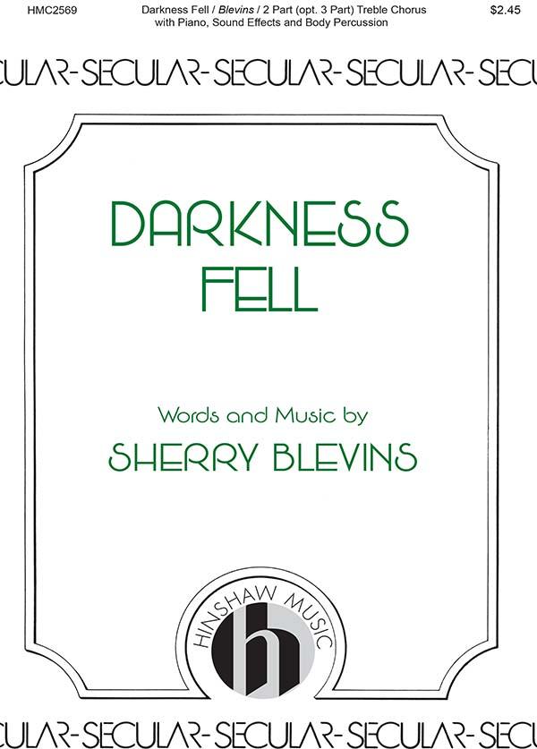 Darkness Fell
