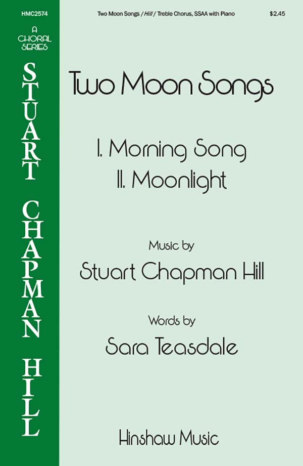 Two Moon Songs