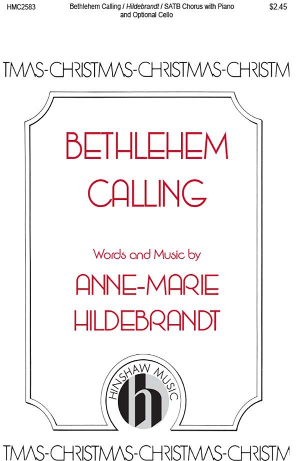 Bethlehem Calling