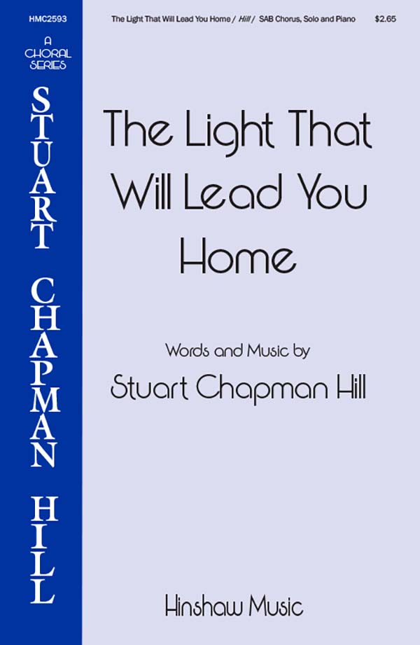 The Light That Will Lead You Home