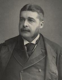 Meet Arthur Seymour Sullivan
